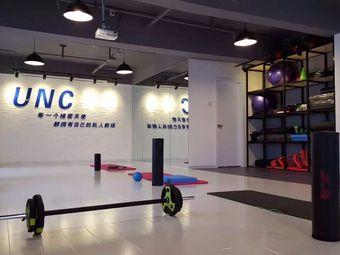 优能UNC私教健身中心