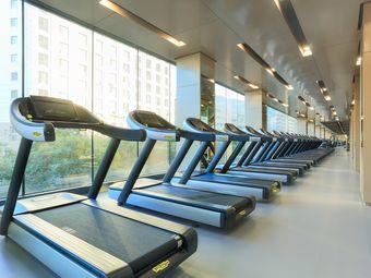 中央健身Central Fitness