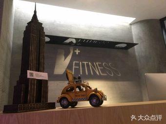 V+ Fitness 连锁精品健身品牌(虹桥南丰城店)