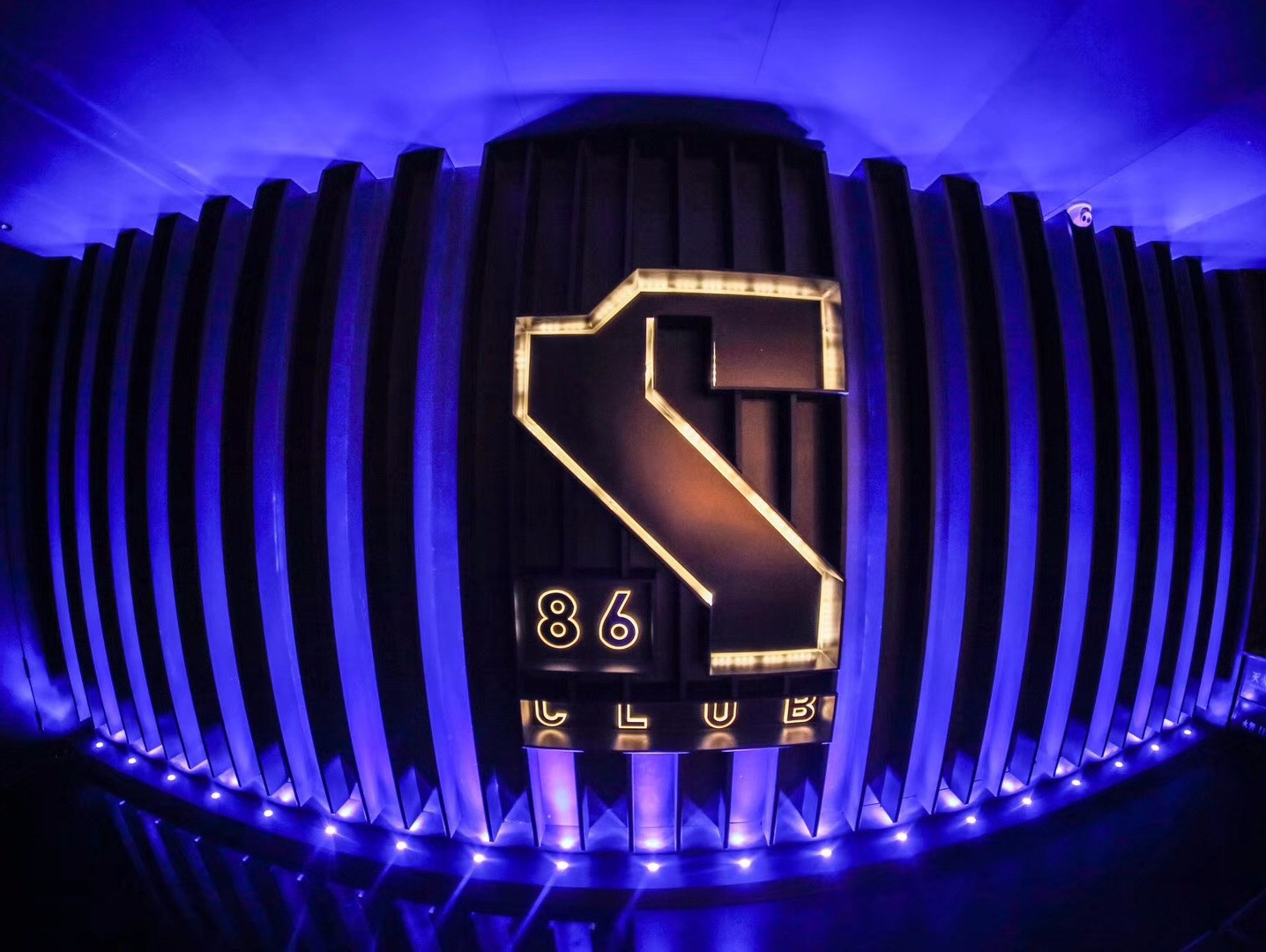 S86酒吧(寧波店)