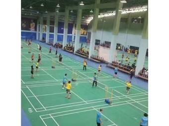 广东活力·狮搏体育健身俱乐部