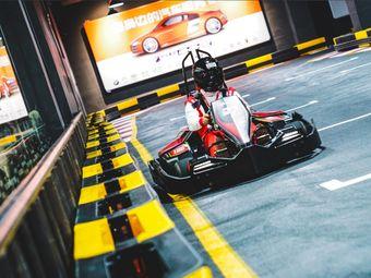 卡乐汇卡丁车俱乐部 · iKart Racing Club