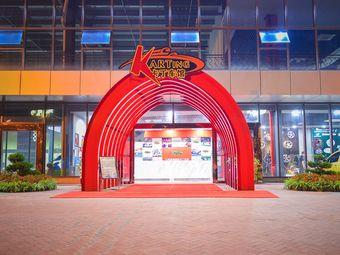 江西禹港国际·卡丁车馆