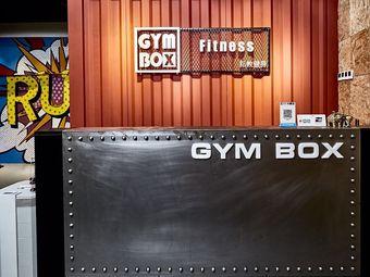 Gym Box私教健身工作室(望京soho店)