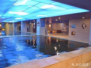 贵阳云岩区洗浴中心排行