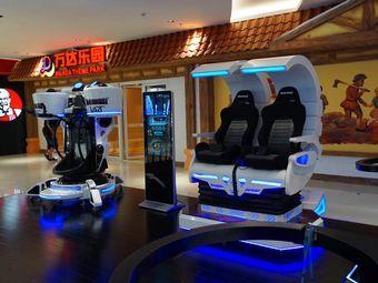 Z空间VR体验馆(融创茂店)
