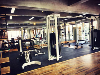 凯力健身工作室