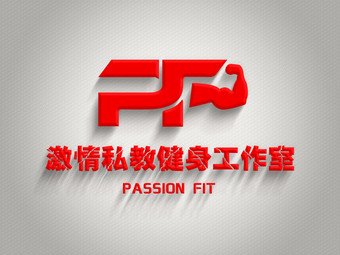 PF激情私教健身工作室