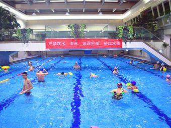 青年游泳健身(联安现代城店)
