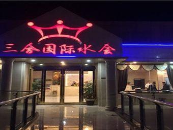 三合国际水会(北岸中心广场店)