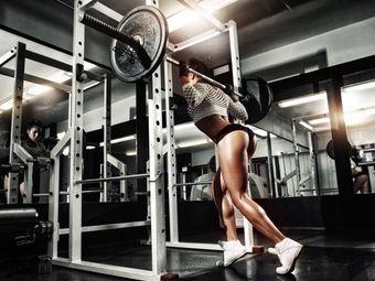 傲体动力健身工作室