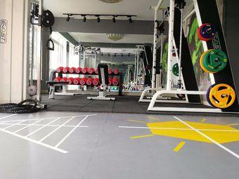 619健身工作室