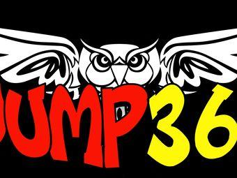 jump360蹦床中心