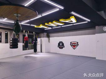 AMA上海行动巴西柔术格斗学院