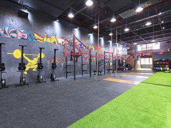 欧瑞综合训练健身会馆(白沙国际汽车主题公园店)