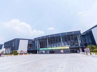 扬州市游泳健身中心