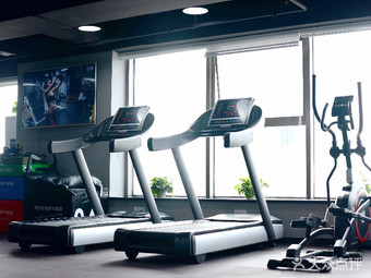 Keep Fit健身工作室