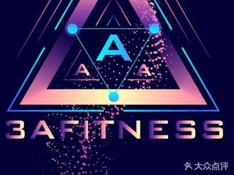 3A Fitness私人健身工作室