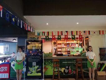 星牌台球俱乐部(李渔路店)