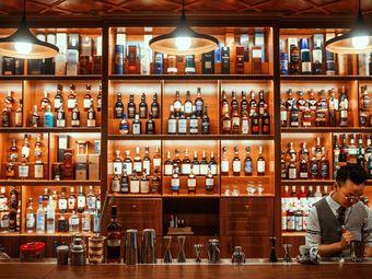 The Fiddich Bar