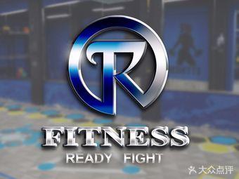R-FITNESS健身工作室(环球港店)