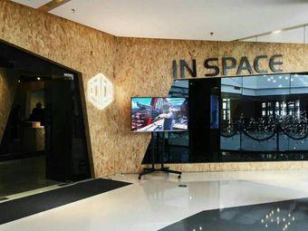 INSPACE竞塞VR射箭体验馆(东城店)