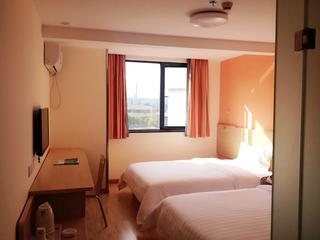 7天连锁酒店(吉安县君山大道店)